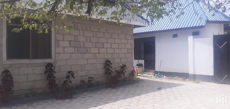Nyumba Inapangishwa Mbezi (Kwa Makonde)
