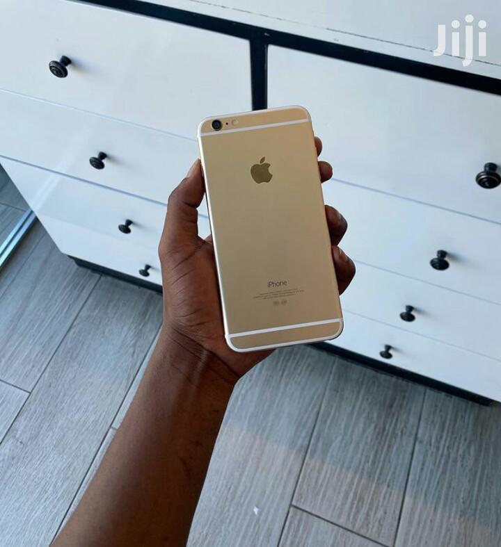 Apple iPhone 6 Plus 64 GB Gold | Mobile Phones for sale in Kagera Region, Tanzania