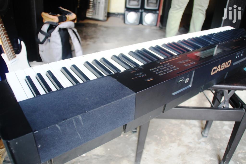 Archive: Kinanda/Vinanda/Piano Kinauzwa