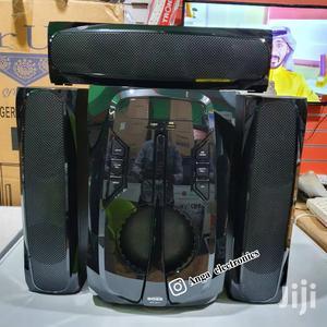 Boss Bluetooth Radio | Audio & Music Equipment for sale in Dar es Salaam, Kinondoni