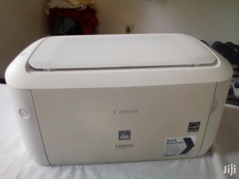 Archive: Printer Canon, I-Sensys LBP 6020 New Brand