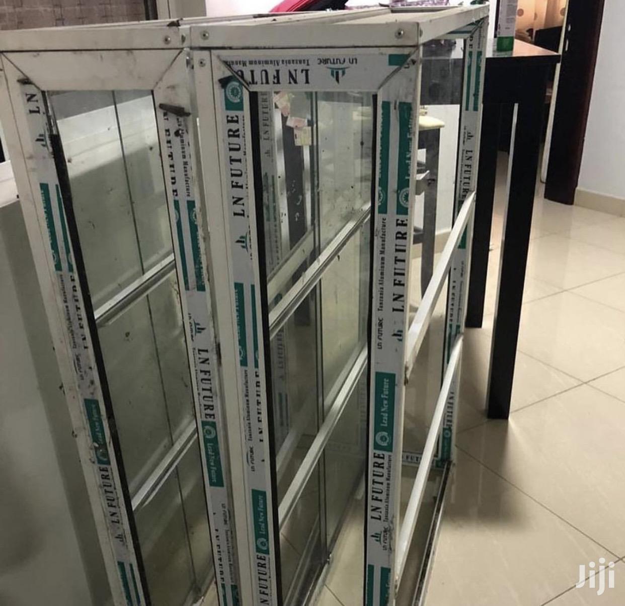 Archive: Aluminium Showcase 2