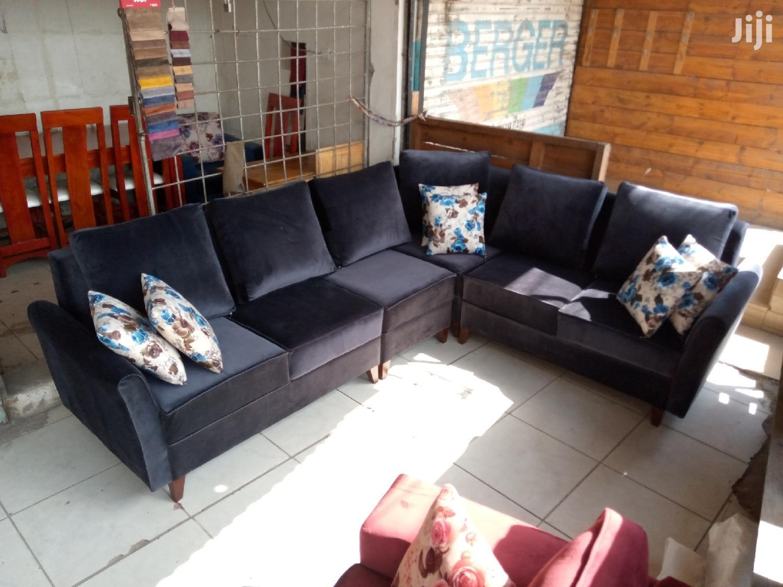 Archive: Monga Sofa