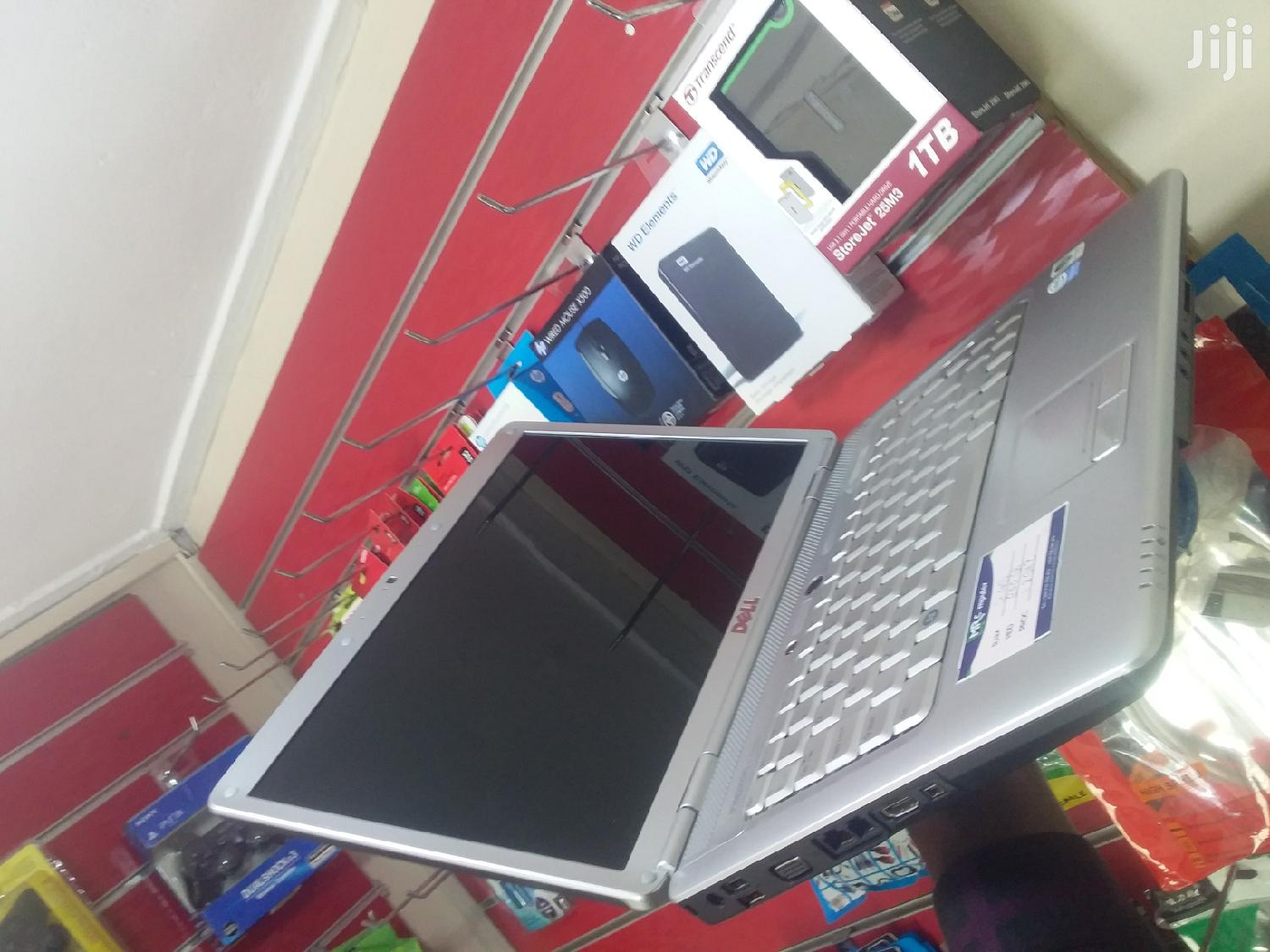 Archive: Laptop Dell Inspiron 1525 2GB Intel Celeron HDD 250GB