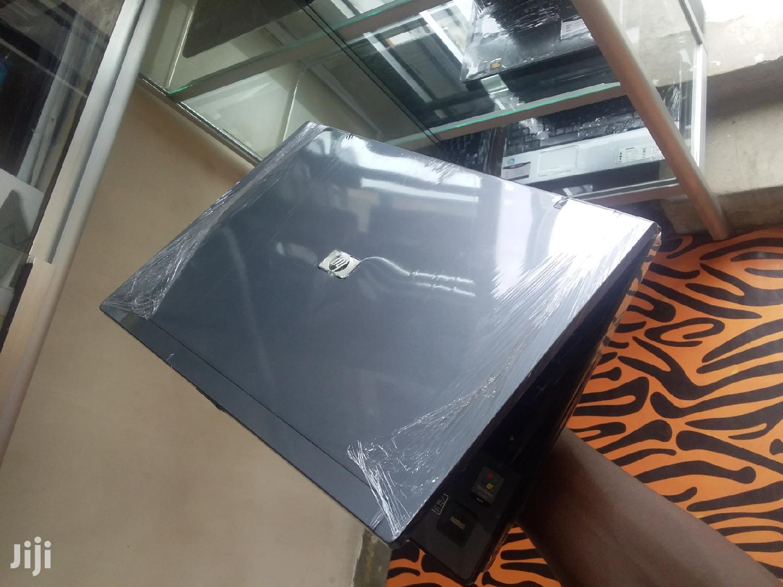 Archive: Laptop HP Compaq 6710b 2GB Intel Core 2 Duo HDD 250GB