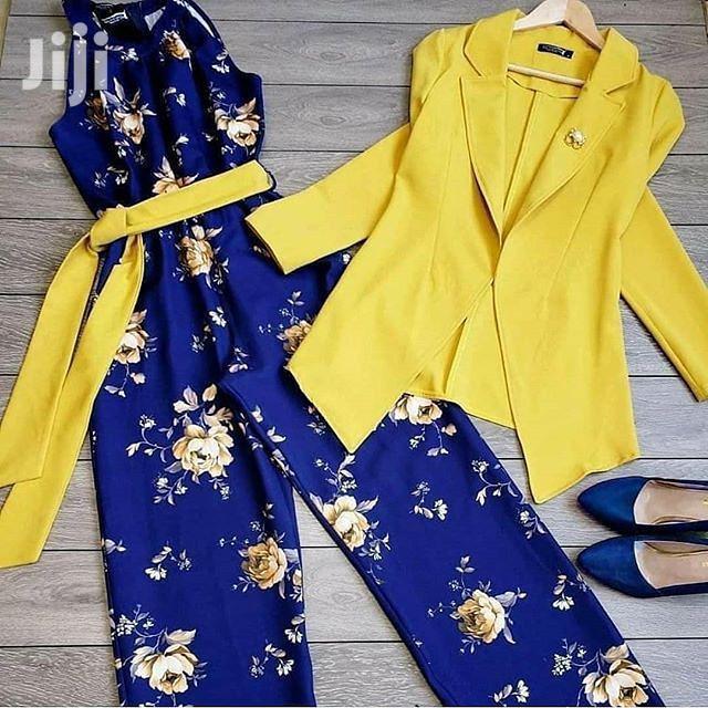 Women's Suits | Clothing for sale in Kinondoni, Dar es Salaam, Tanzania