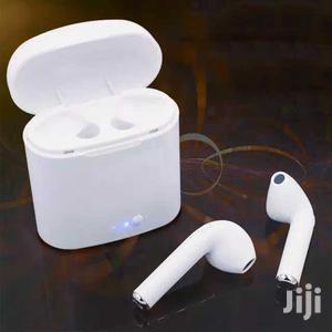 Airpods Min I7   Headphones for sale in Dar es Salaam, Kinondoni