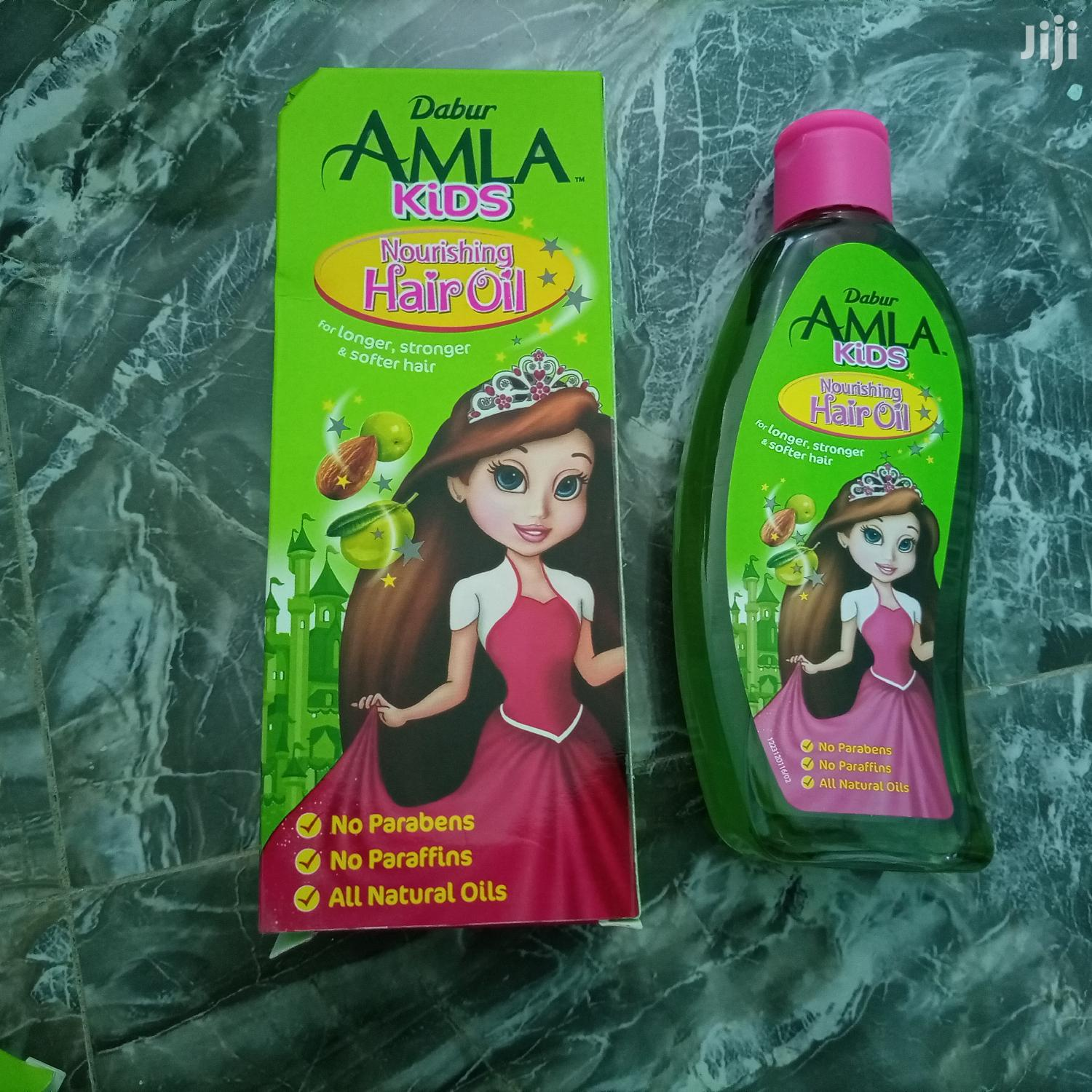 Archive: Amla Kids Oil