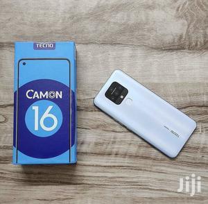 New Tecno Camon 16 64 GB   Mobile Phones for sale in Dar es Salaam, Kinondoni