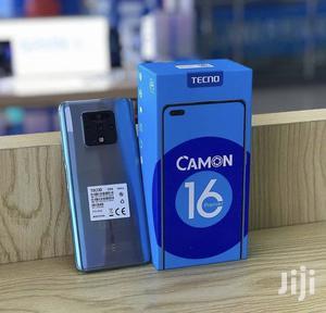 New Tecno Camon 16 Premier 128GB   Mobile Phones for sale in Dar es Salaam, Kinondoni