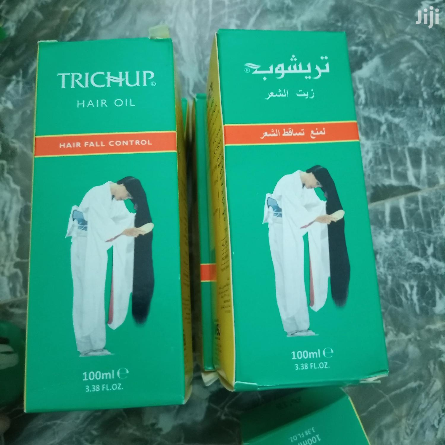 Archive: Trichup Hair Oil