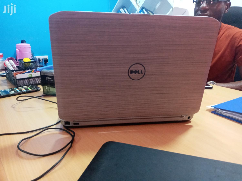 Archive: Laptop Dell Latitude 5480 4GB Intel Core I5 HDD 320GB