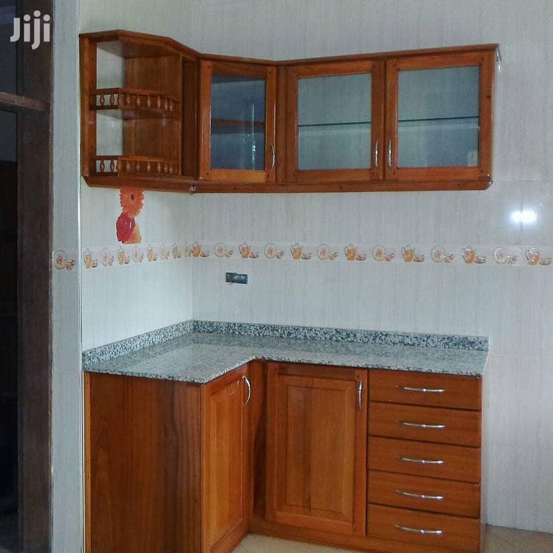 Kabati Za Jikoni Za Kisasa | Furniture for sale in Kinondoni, Dar es Salaam, Tanzania