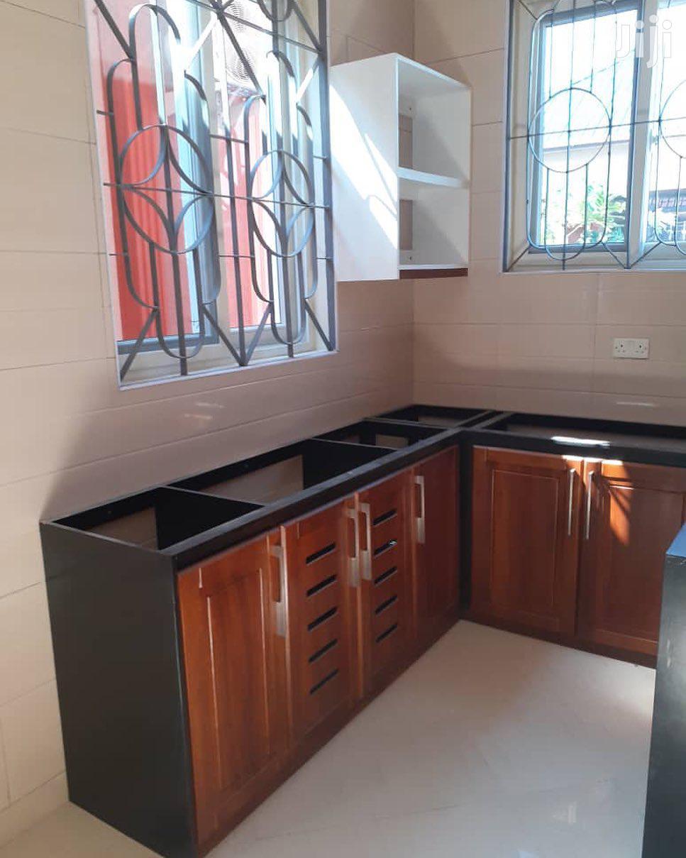 Kabati Za Jikoni Za Kisasa (MNINGA) | Furniture for sale in Temeke, Dar es Salaam, Tanzania