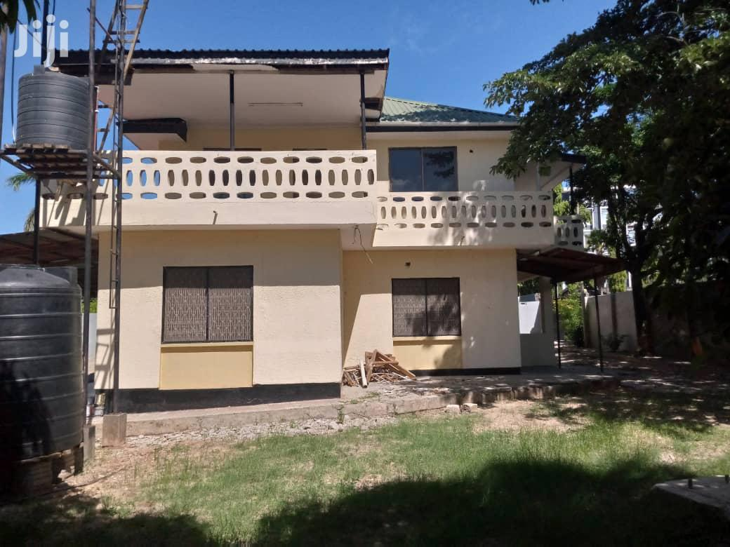 Bedrooms House 4sale at Kinondoni Morocco   Houses & Apartments For Sale for sale in Kinondoni, Kinondoni, Tanzania