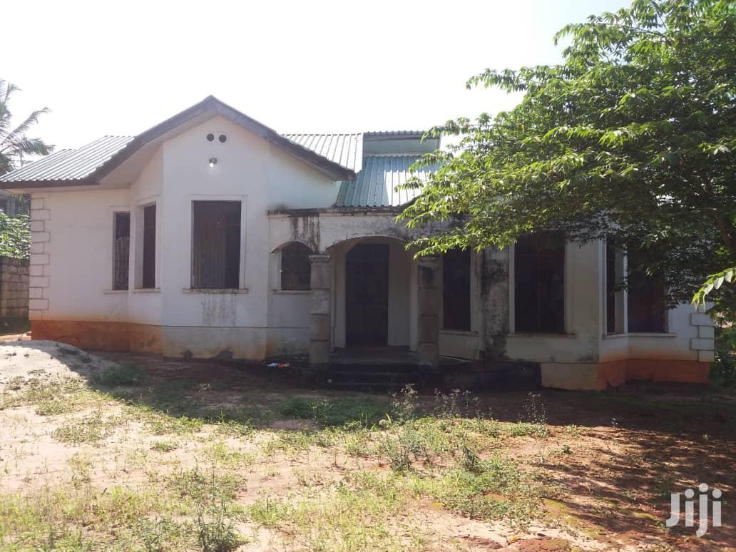 Nyumba Inauzwa Tabata Kinyerezi (Maduka Saba)