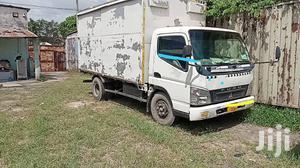 Mitsubishi Canter 2005 White For Sale | Trucks & Trailers for sale in Dar es Salaam, Kinondoni