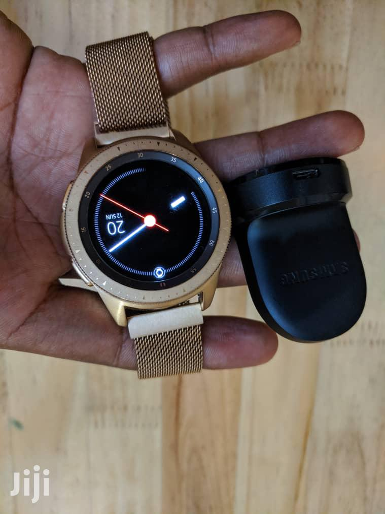 Archive: Samsung Gear S4
