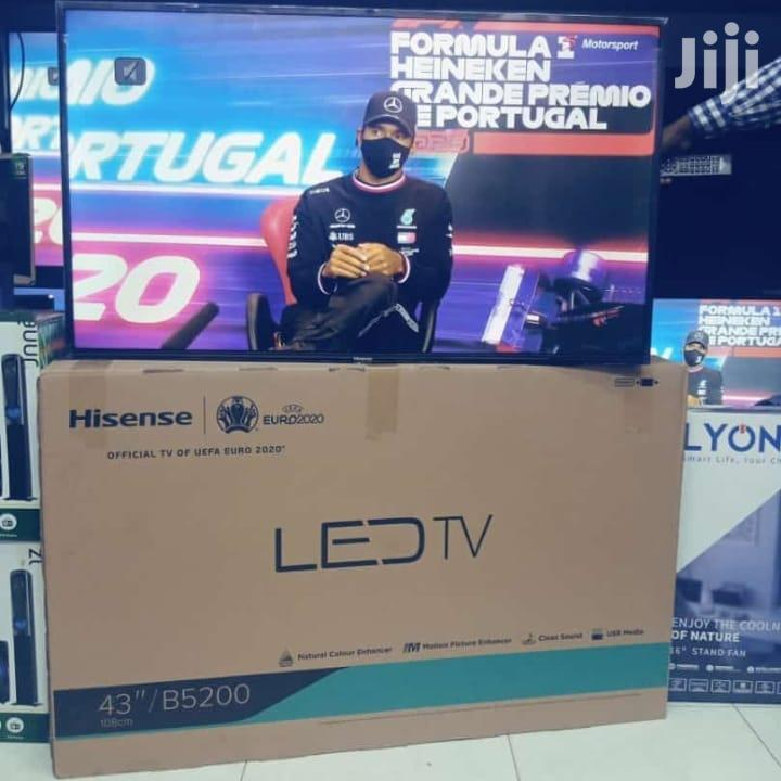 Hisense LED TV Inch 43