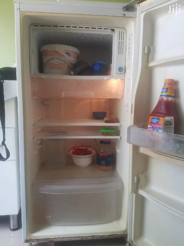 Samsung Fridge | Kitchen Appliances for sale in Kinondoni, Dar es Salaam, Tanzania