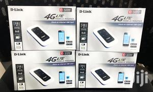 D Link Portable Mifi | Networking Products for sale in Dar es Salaam, Ilala