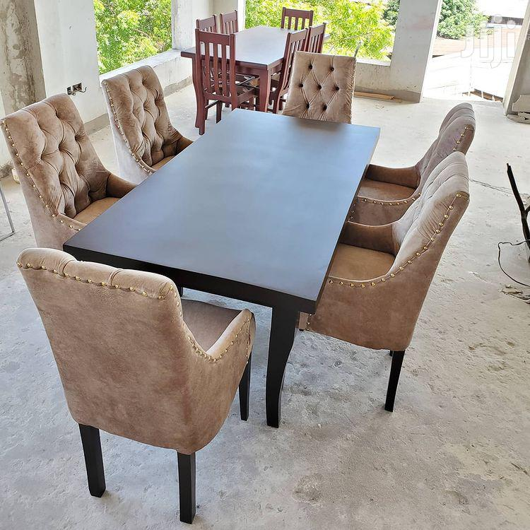 Dinning Table Set | Furniture for sale in Temeke, Dar es Salaam, Tanzania