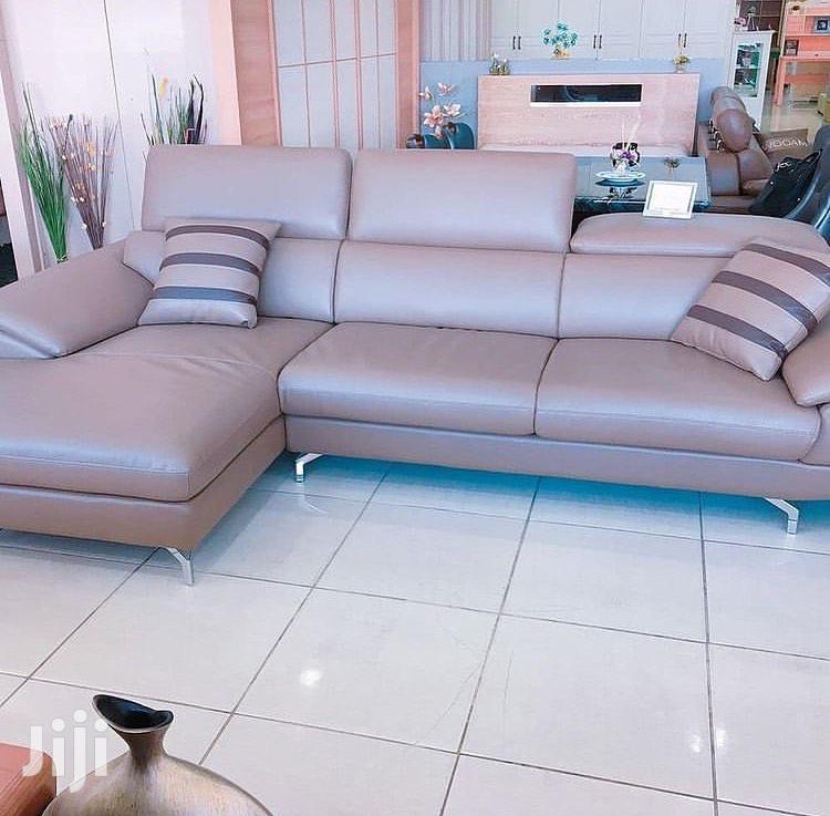 L-Shape Design | Furniture for sale in Temeke, Dar es Salaam, Tanzania