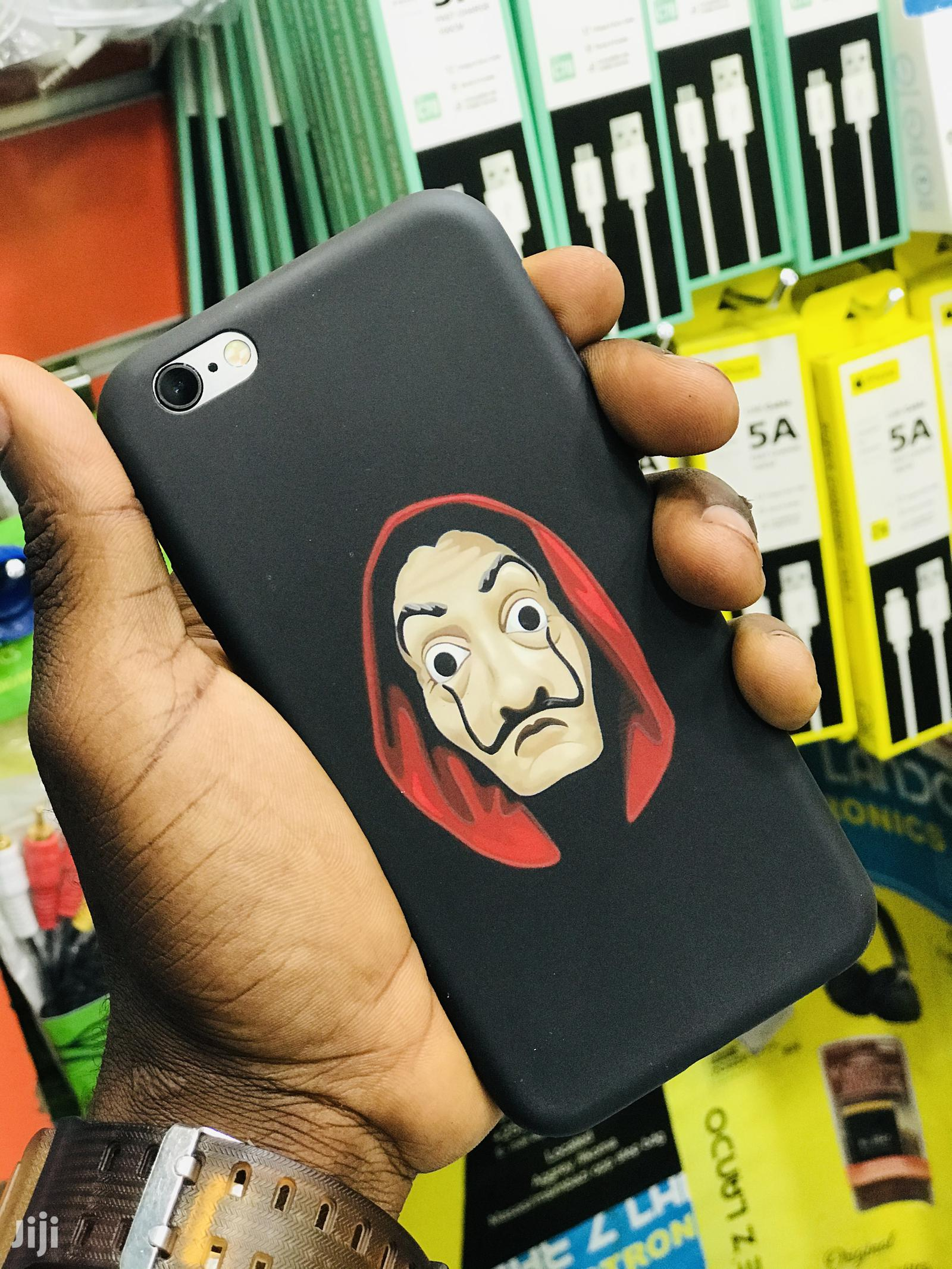 iPhone Cover | Accessories for Mobile Phones & Tablets for sale in Ilala, Dar es Salaam, Tanzania