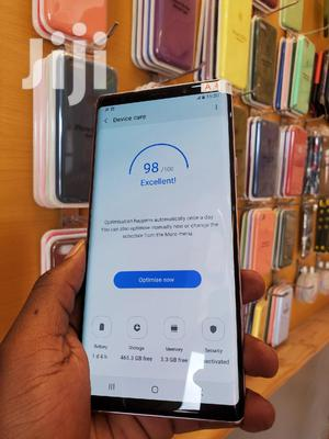 Samsung Galaxy Note 9 512 GB Pink   Mobile Phones for sale in Dar es Salaam, Kinondoni