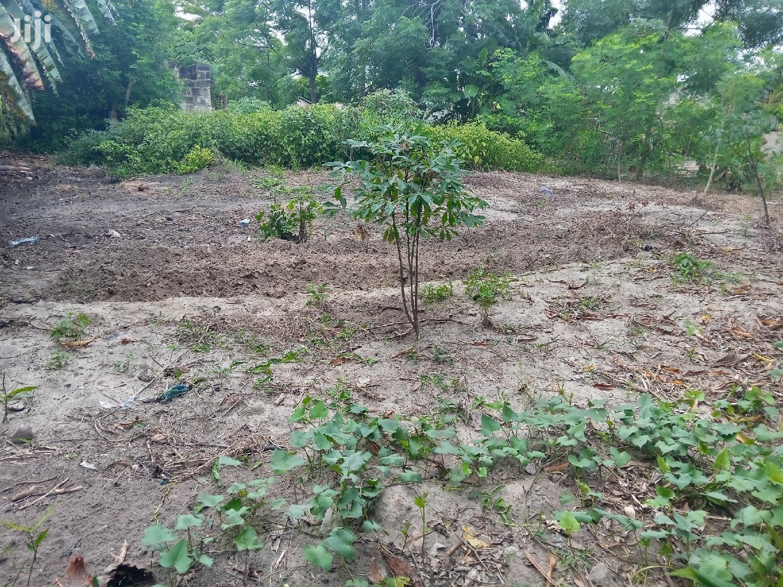 Kiwanja Kinauzwa | Land & Plots For Sale for sale in Kigamboni, Temeke, Tanzania