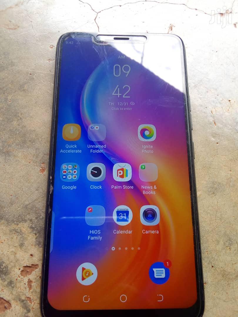 Tecno Spark 3 Pro 32 GB Black | Mobile Phones for sale in Moshi Urban, Kilimanjaro Region, Tanzania