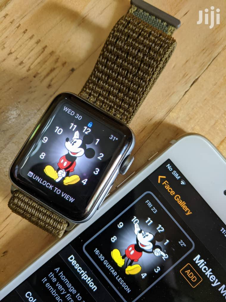 Archive: Apple Watch Series 2 38mm
