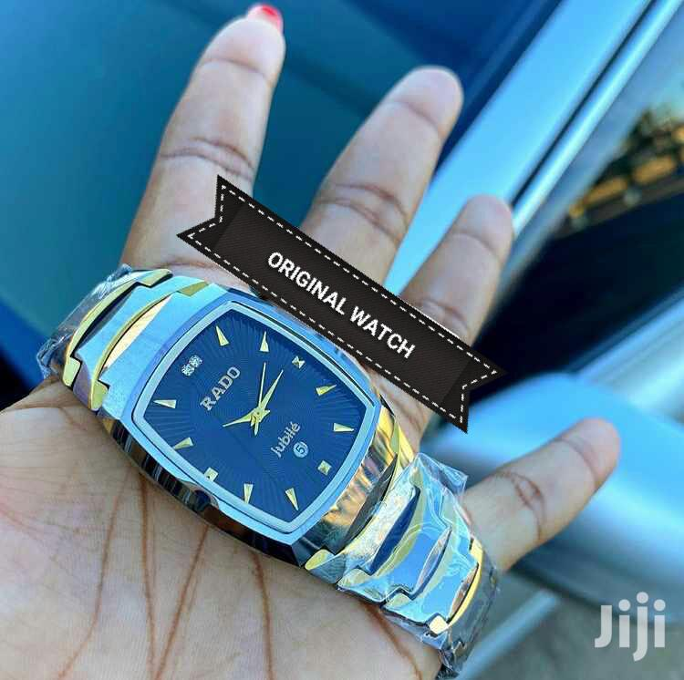 Original RADO Watch | Watches for sale in Kinondoni, Dar es Salaam, Tanzania