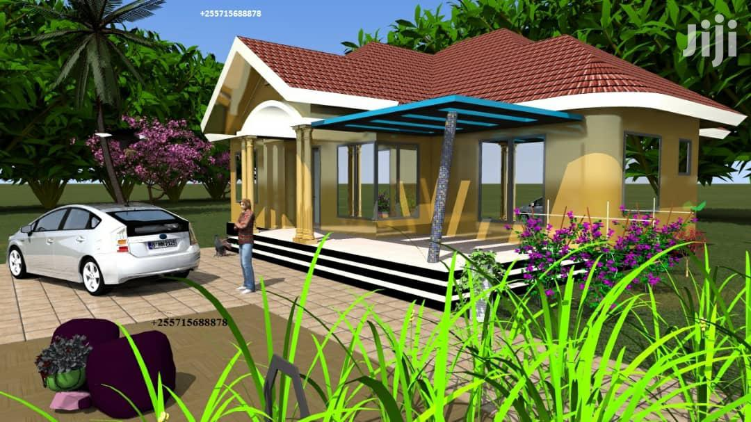 Tunachora Ramani Za Nyumba Aina Zote   Building & Trades Services for sale in Kinondoni, Dar es Salaam, Tanzania