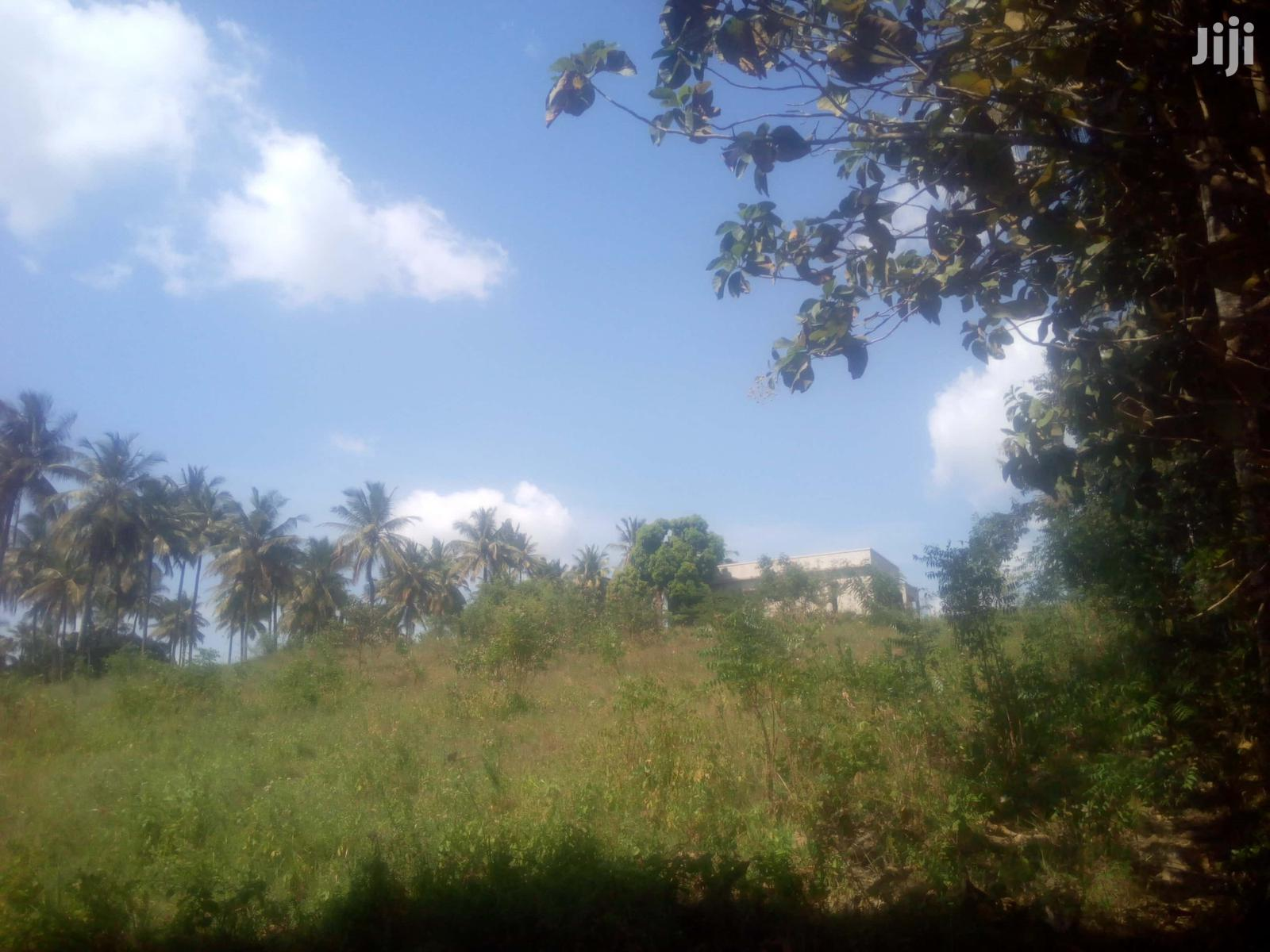 A 2372sqm Plot for Sale | Land & Plots For Sale for sale in Goba, Kinondoni, Tanzania