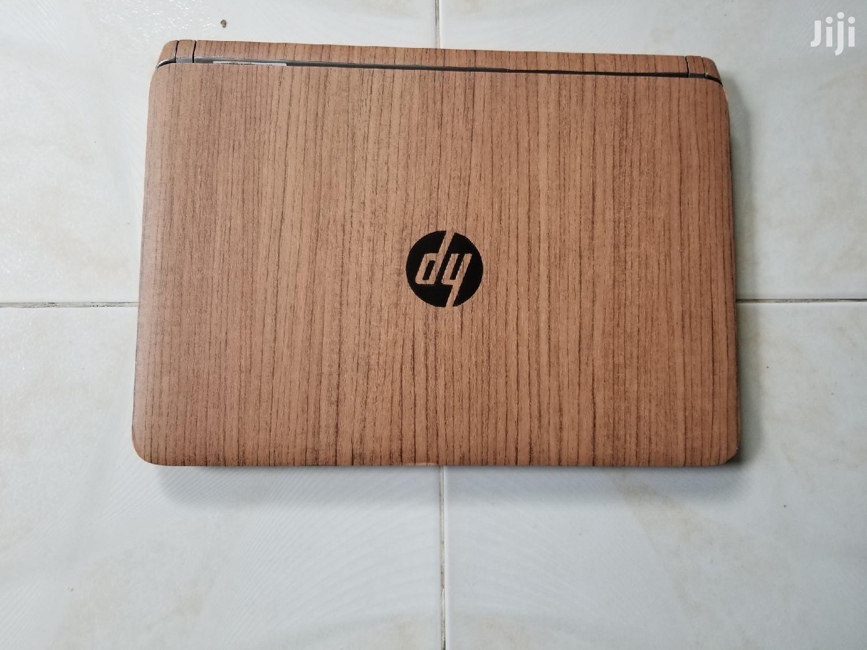 Archive: Laptop HP 430 G1 4GB Intel Core I3 256GB