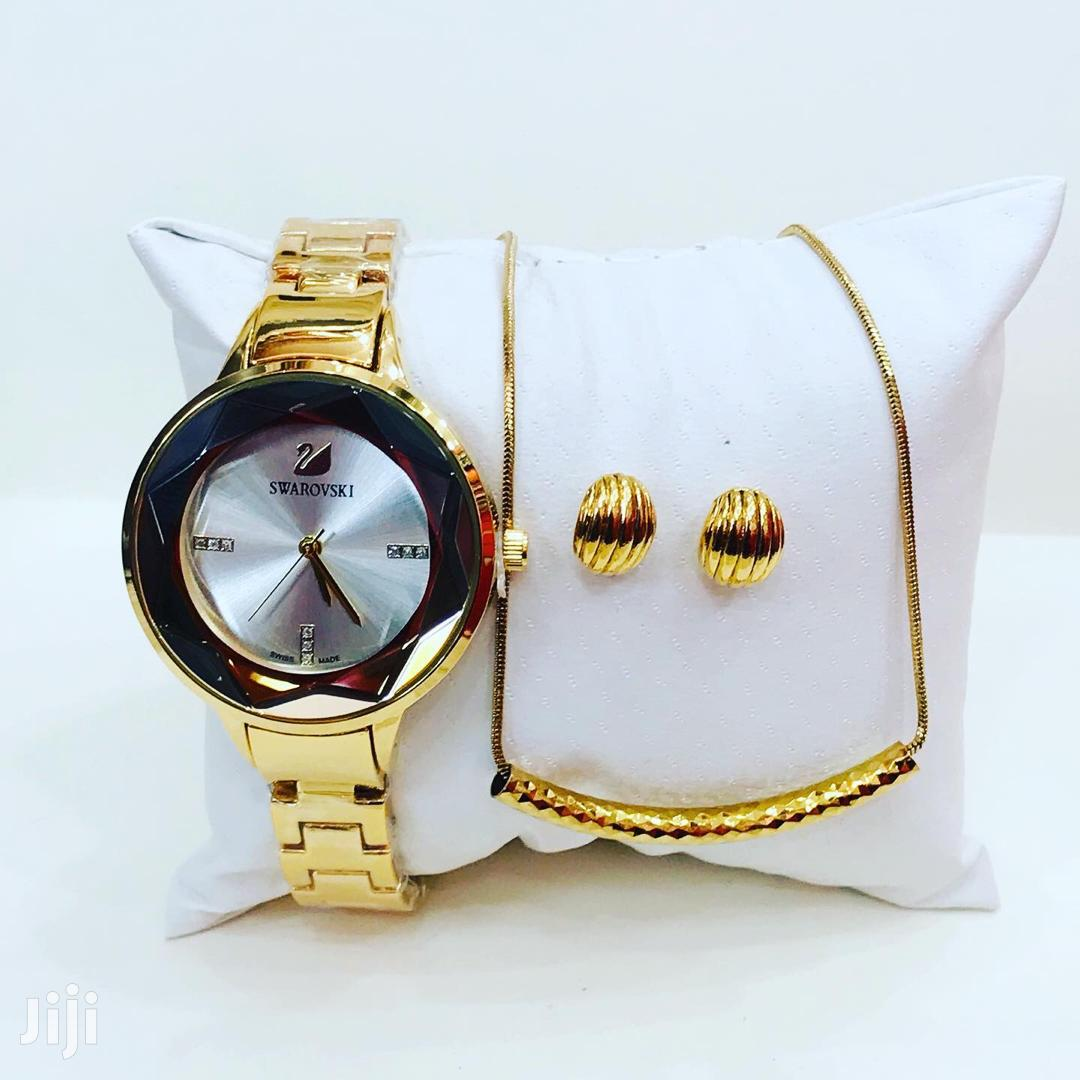 Archive: Female Watches 2020