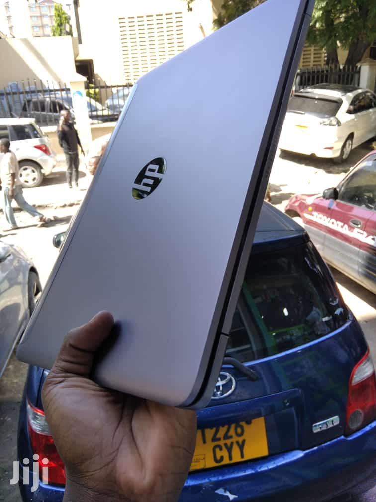 Archive: New Laptop HP 240 G3 4GB Intel Core I5 HDD 500GB