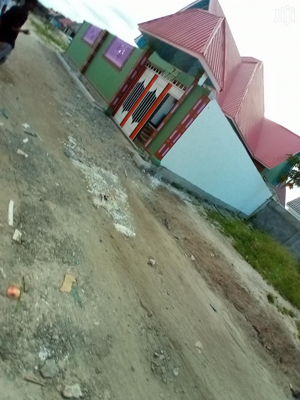 Tangazo Wadau Nyumba Ina Uzwa Milioni, 45 ,Nyumba Ipo Mbagala Chamazi