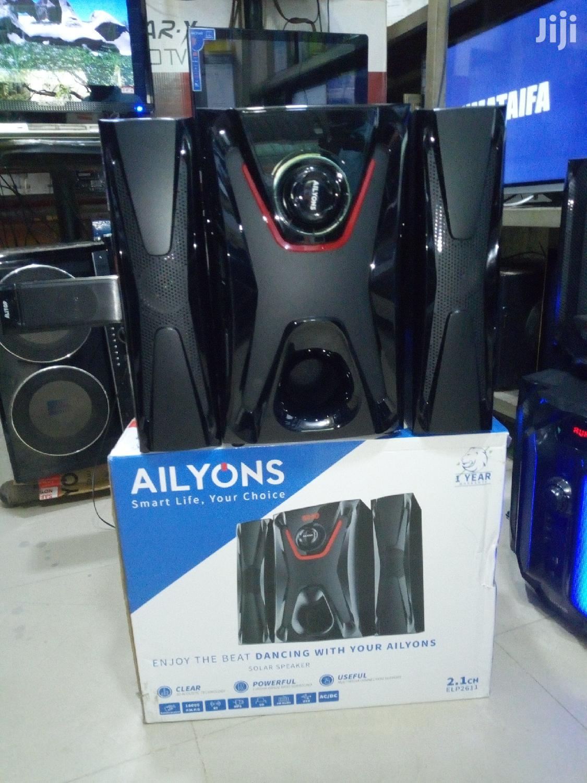 Lyons Subwoofer | Audio & Music Equipment for sale in Ilala, Dar es Salaam, Tanzania