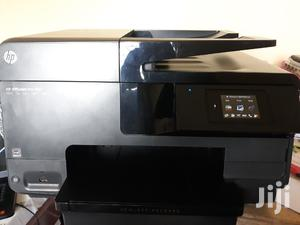 Hp Jet Pro 8610   Printers & Scanners for sale in Dar es Salaam, Kinondoni
