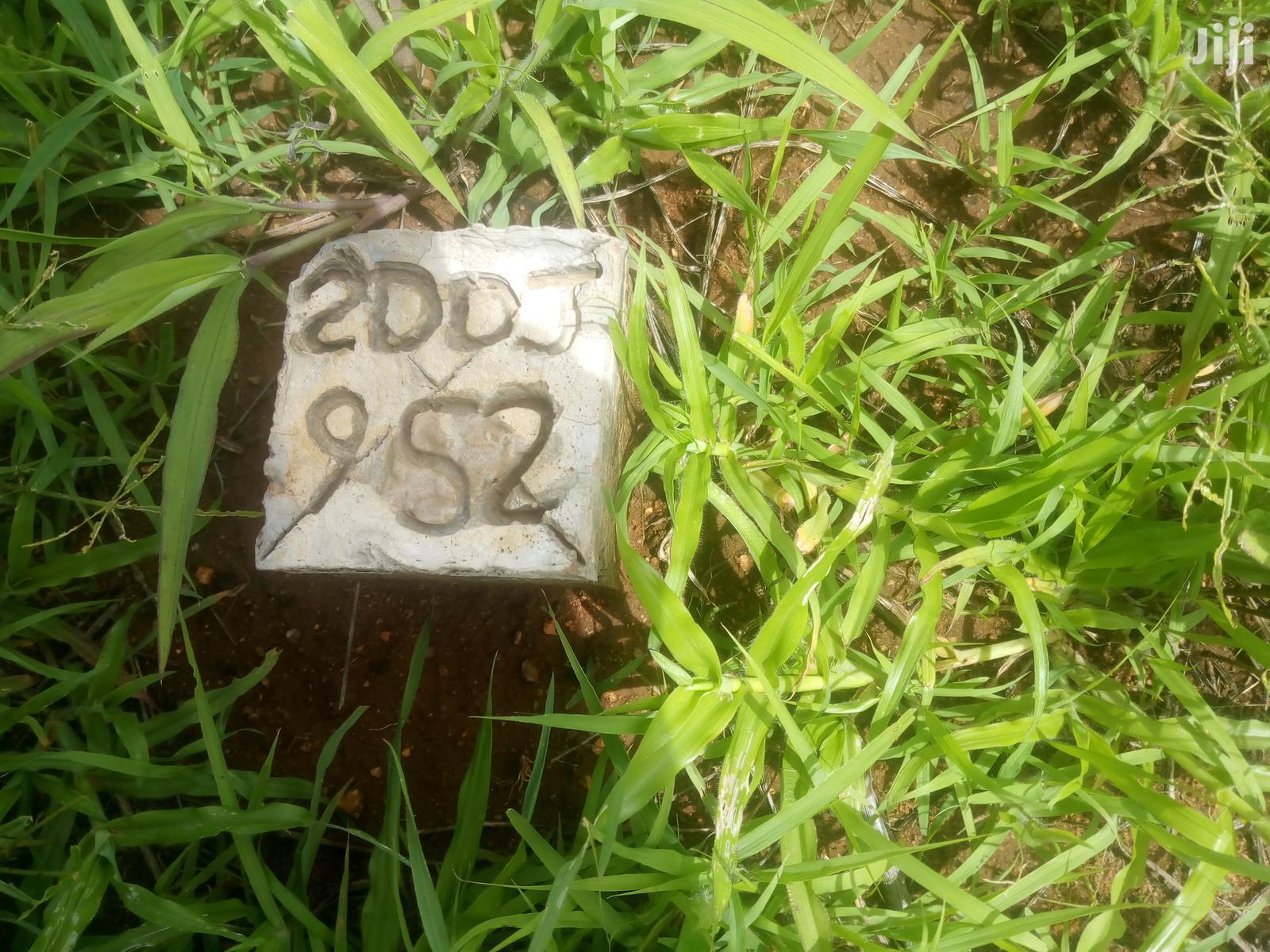 Archive: Kiwanja Eka 1 Iyumbu