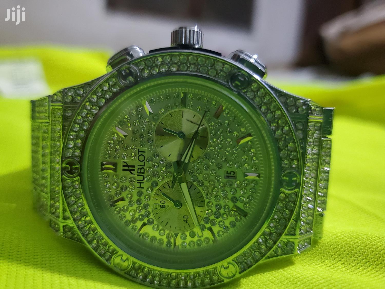 HUBLOT Watches | Watches for sale in Kinondoni, Dar es Salaam, Tanzania