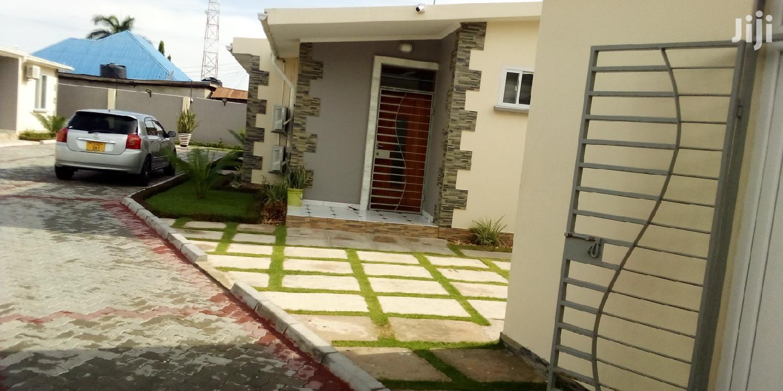 Specius 2 Bedrooms Semi-Furnished for Rent at Kijitonyama
