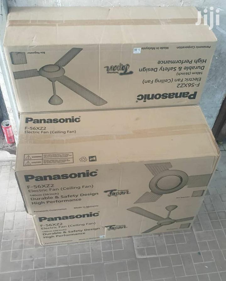 Panasonic Fan (Panga Boi)