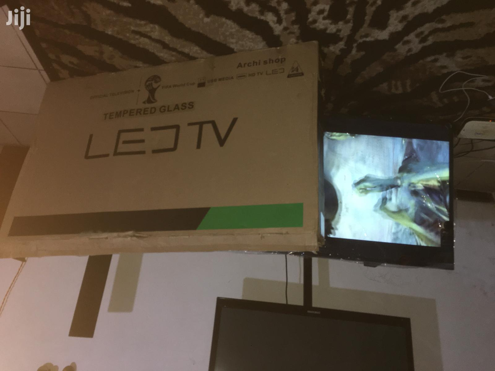 Archive: LG Led Tv (Brand New)