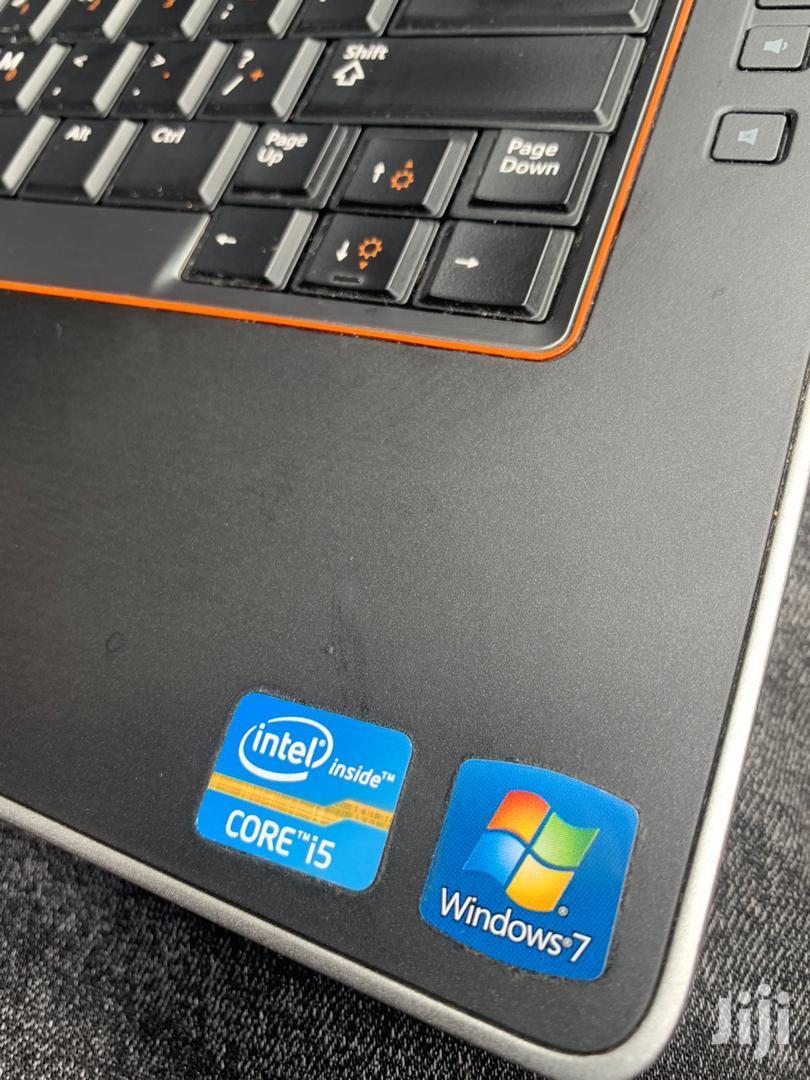 Laptop Dell Latitude E6420 4GB Intel Core I5 HDD 320GB | Laptops & Computers for sale in Ilala, Dar es Salaam, Tanzania
