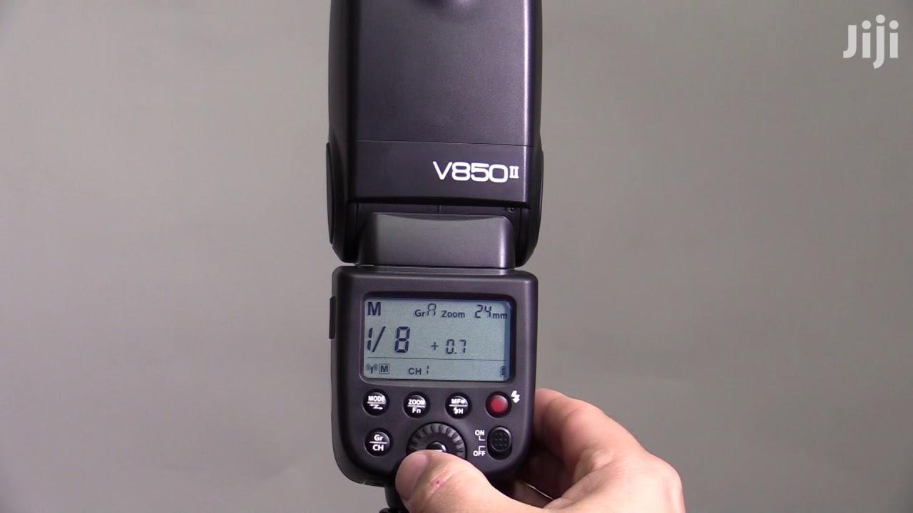 Archive: SPEEDLITE for Canon and Nikon