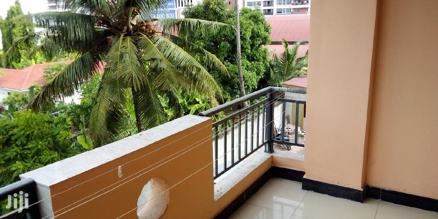 Luxury 3 Bedrooms Semi-Furnished for Rent at Mikocheni