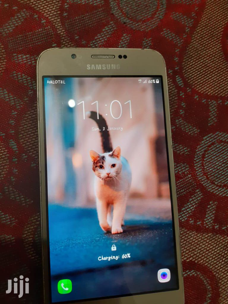 Archive: Samsung Galaxy A8 32 GB Silver